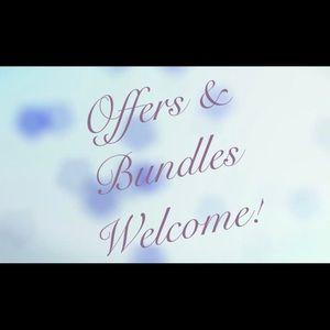 Offers & Bundles